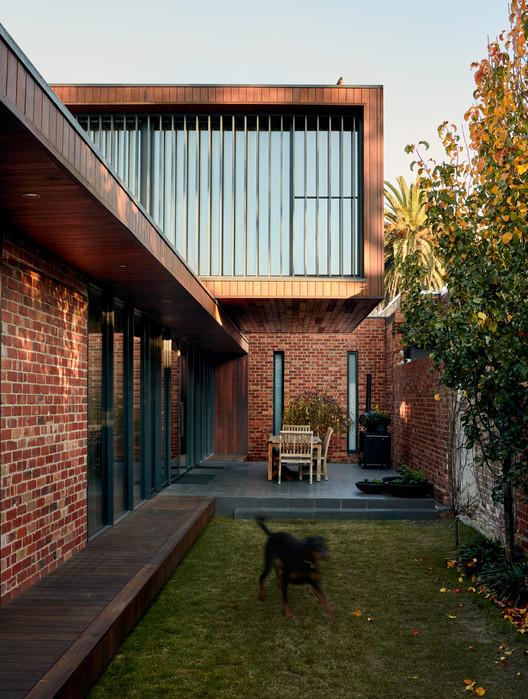 Casa Canning Street / Riofrío Carroll Architects, © Willem-Dirk Du Toit