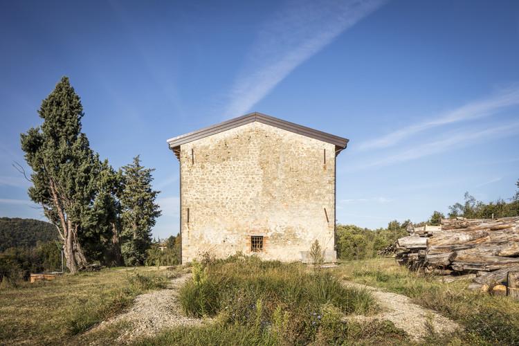 © Fabio Mantovani