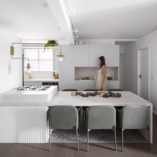 CVU Apartment / flipê arquitetura