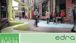 EDRA Great Places Award 2021