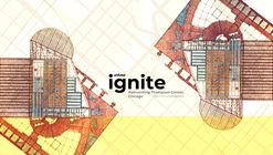 Ignite - Reinventing Thompson Center, Chicago