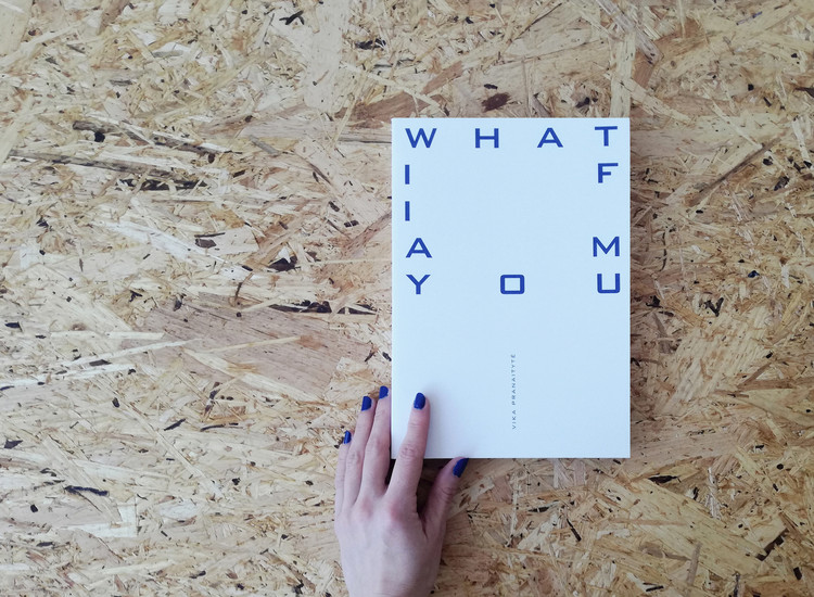 """What if I am You, Vika Pranaityte """"What if I am You"""" (an architectural graphic novel)"""