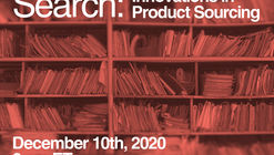 The Endless Search: Innovations in Product Sourcing