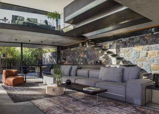 Cranberry Pavilion / Wright Architects