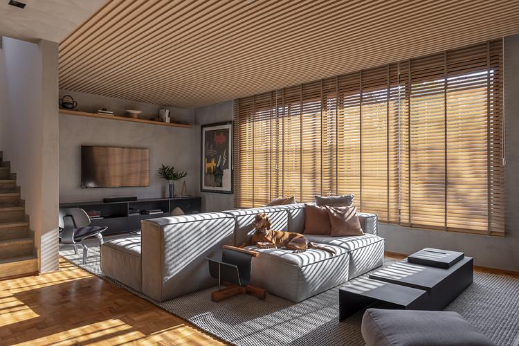 Casa LAC / VOA Arquitetura, © Rafael Renzo