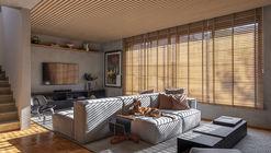 Casa LAC / VOA Arquitetura
