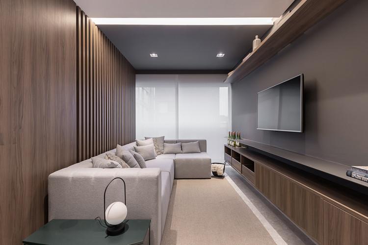 Apartamento YOU / VOA Arquitetura, © Rafael Renzo