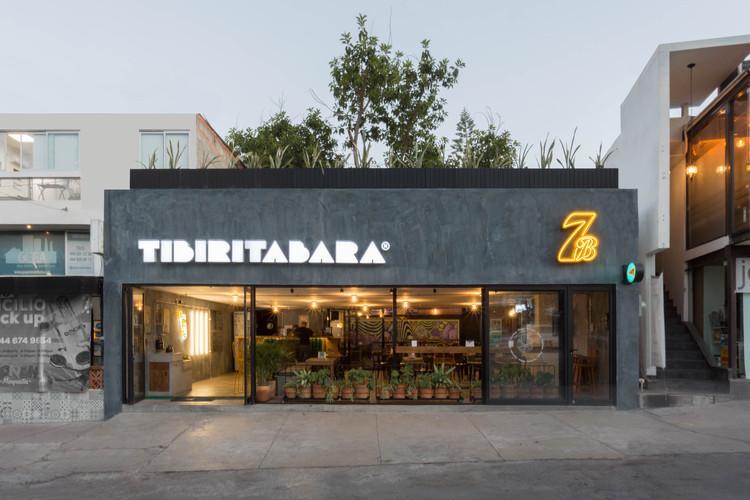 Pizzería Tibiritabara / OCUPAR.estudio, © alberstudio