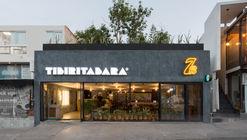 Pizzería Tibiritabara / OCUPAR.estudio