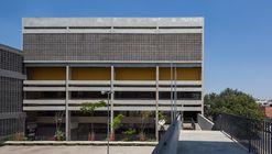 Escola Estadual Jardim Romano / H+F Arquitetos