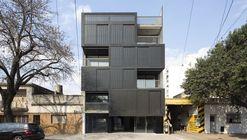 Edifício Residencial Pichincha / 3dF desarrollos