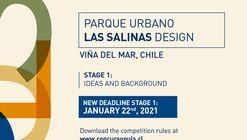 Call for Proposals: Design an Urban Park in Chile's Coastal Region of Viña del Mar