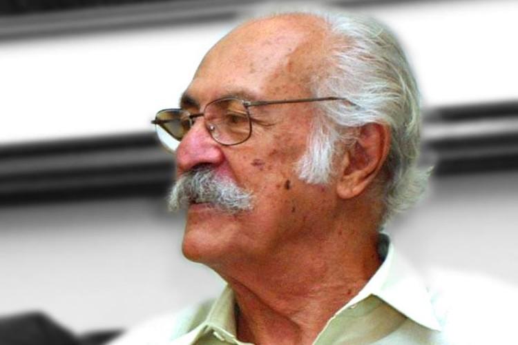 Severiano Mario Porto falece de Covid-19, Cortesia de CAU/AM