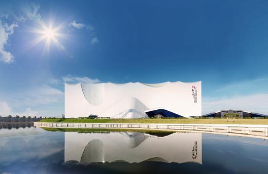 Encore Melaka Theatre / ASIMA Architects