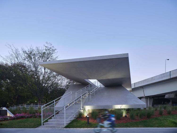 Su He Inn, Paper Kite House / TJAD Original Design Studio, © ZY Architectural Photography