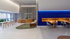 Flagship Agibank / Arquitetura Nacional