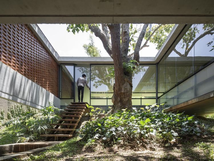 Casa Mulungu / Rosenbush + Mariana Meneguetti, © Federico Cairoli