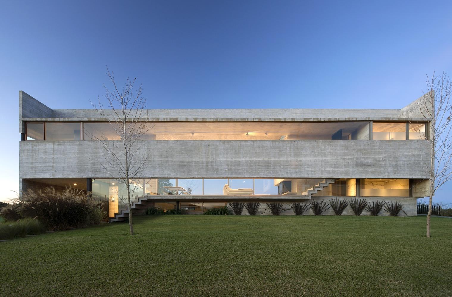 Os melhores projetos de arquitetura de 2020,© Daniela Mac Adden