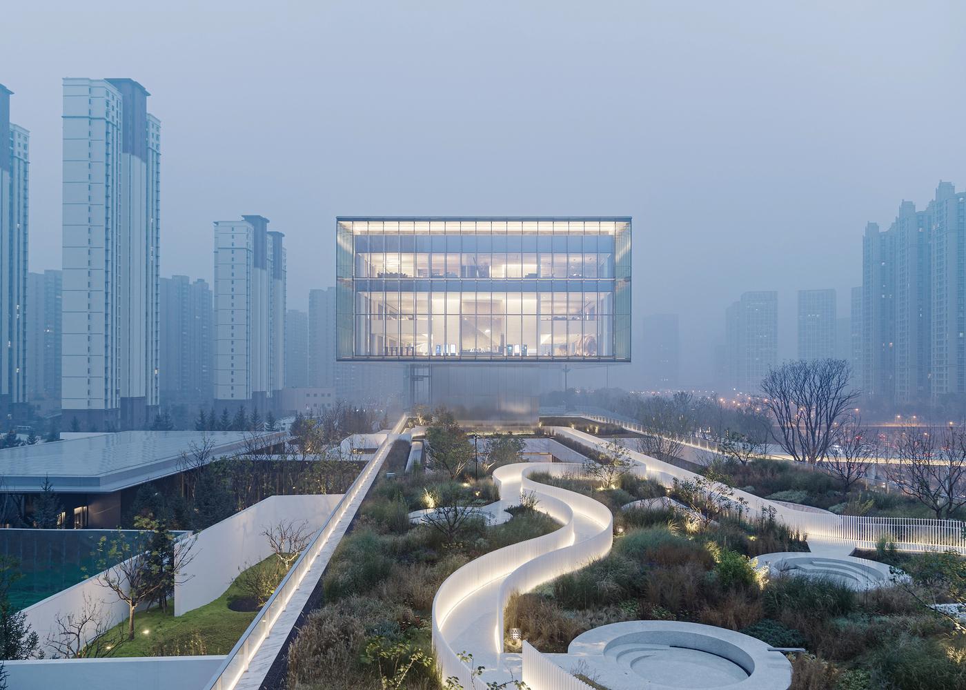 Os melhores projetos de arquitetura de 2020,© Shiromio Studio