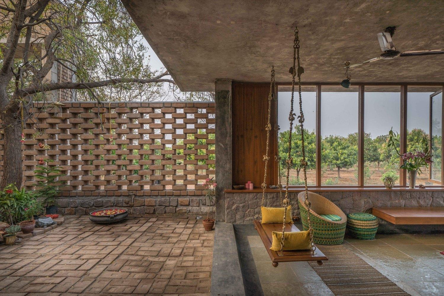 Os melhores projetos de arquitetura de 2020,© Ricken Desai