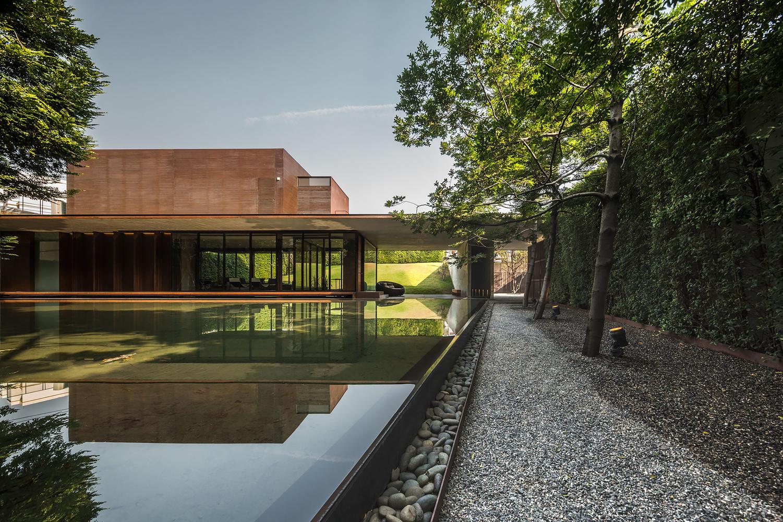 Os melhores projetos de arquitetura de 2020,© Wison Tungthunya & W Workspace Company Limited