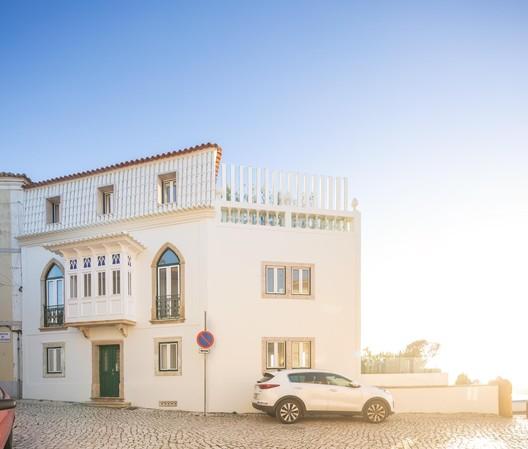 Casa Ericeira  / João Tiago Aguiar Arquitectos