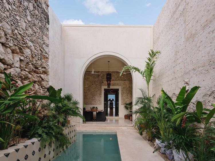Casa Canela / Workshop, Diseño y Construcción, © Tamara Uribe