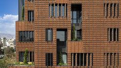 Edifício Corporativo Sharif / Hooba Design