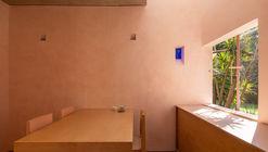 PP Nutritionist Office / LANZA Atelier