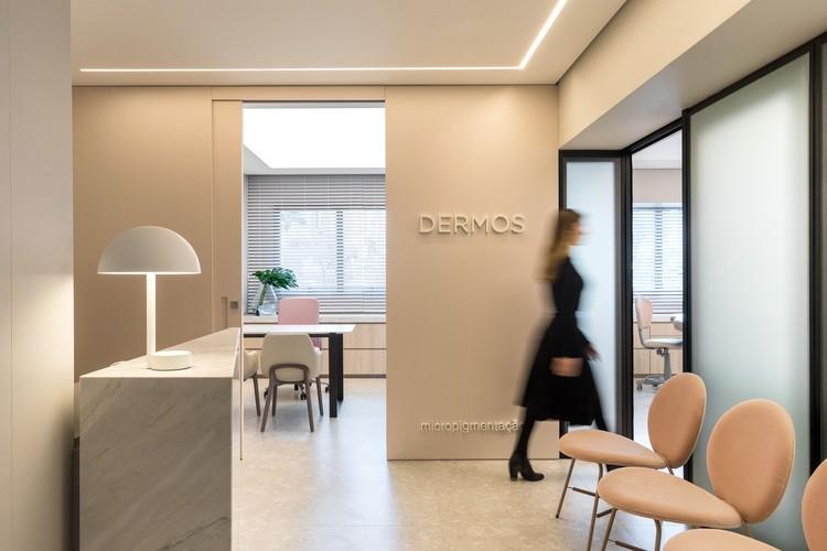 Clínica Dermos / Belotto Scopel Tanaka, © Eduardo Macarios