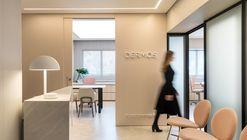 Clínica Dermos / Belotto Scopel Tanaka