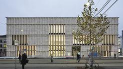 Extensão do Museu Kunsthaus Zürich / David Chipperfield Architects