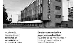 Bauhaus Campus 2021: Concurso de Arquitectura para Estudiantes
