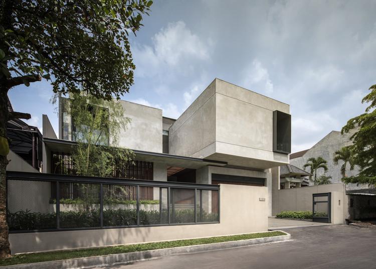 RJ House / Rakta Studio, © KIE