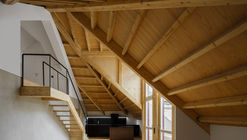 Edifício Fábrica das Devesas / Anarchlab, Architecture Laboratory