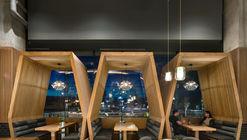 Restaurante Rocco Cantabria / ARQMOV Workshop