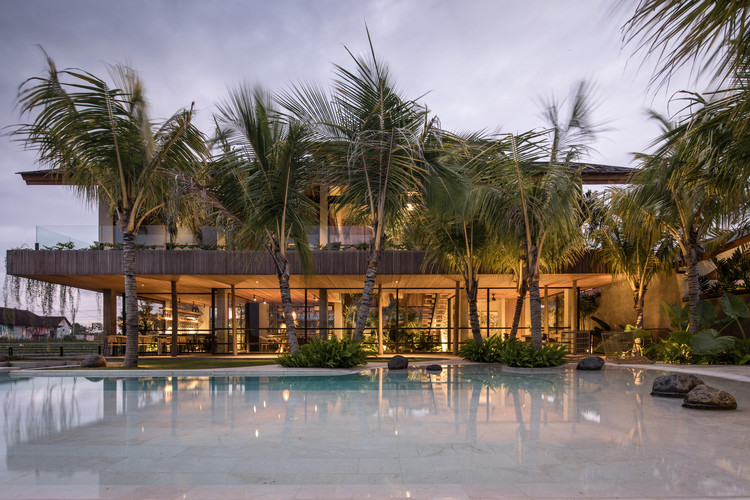 Cala Saona House / Biombo Architects, © KIE
