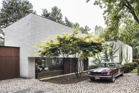 HH47 House / JUMA architects