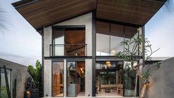 Gaston Loft / Biombo Architects
