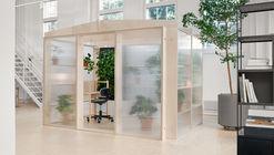 Naava Oasis Office Space / Fyra