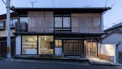 Sione Ginkakuji Store / Fumihiko Sano Studio