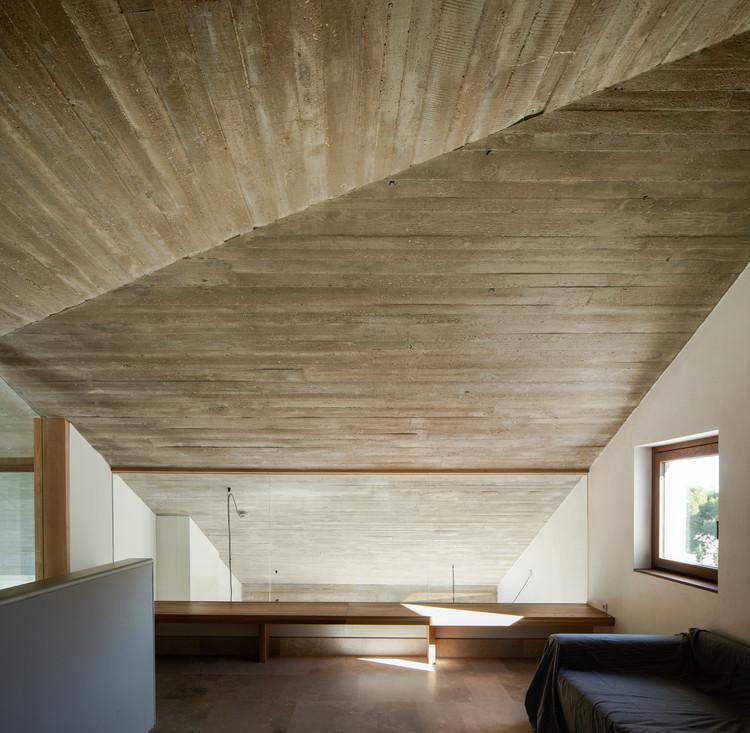 Casa Ra / Balet Roselló Arquitectos, © Davide Camesasca