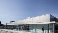 Edifício Fabril Steelform / Atelier d'Arquitectura J.A. Lopes da Costa