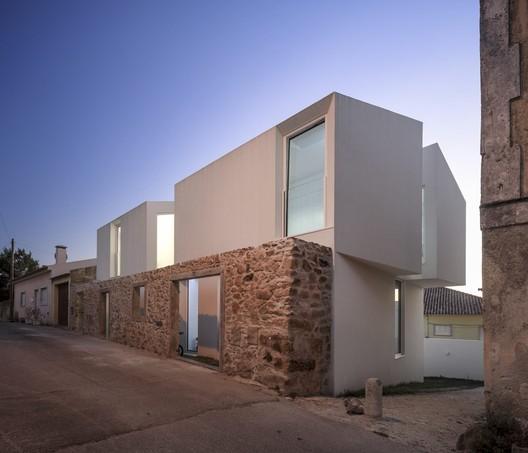 Mafra House / João Tiago Aguiar Arquitectos