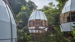 COCO Art Villas Costa Rica / ARCHWERK + Formafatal