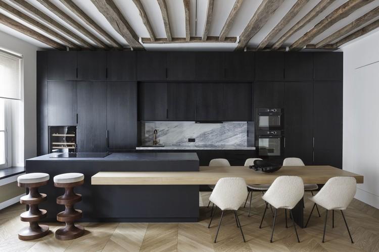 Apartamento TP / Studio Arthur Casas, © Filippo Bamberghi