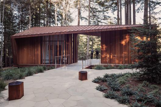 Better Place Forests Memorial / OpenScope Studio