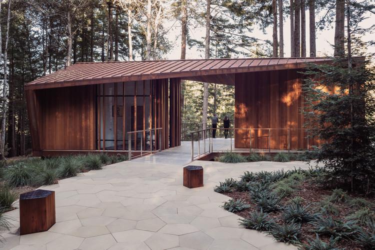 Better Place Forests Memorial / OpenScope Studio + Fletcher Studio, © Hewitt Photography