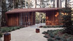 Better Place Forests Memorial / OpenScope Studio + Fletcher Studio