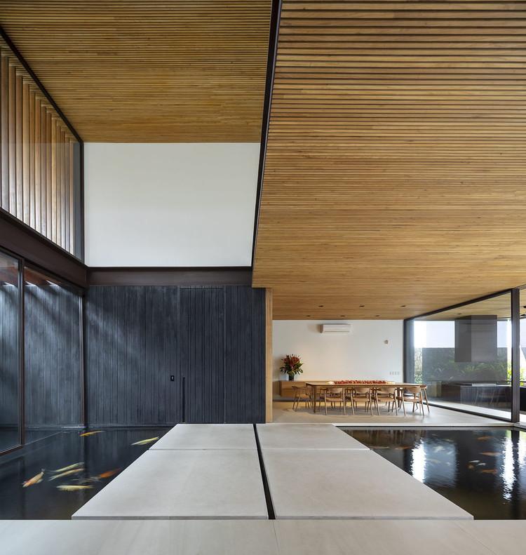Residência NB / Jacobsen Arquitetura, © Fernando Guerra | FG+SG